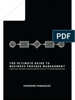 The Ultimate Guide to Business Process Management