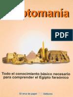 Arca de Papel - Egiptomania.pdf