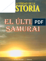 Arca de Papel - El Último Samurai.pdf