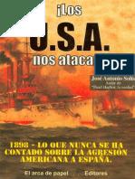 Arca de Papel - Los USA nos Atacan.pdf