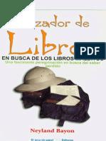 Arca de Papel - Cazadores de Libros.pdf
