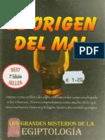 Arca de Papel - El Origen del Mal.pdf