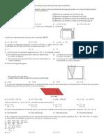 Matematicas 3er Grado - Preenlace 2009-2010 (1)