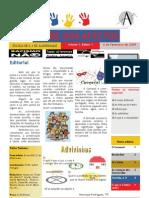 Publicação 1 2008