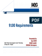 04 - 9100 Requirements