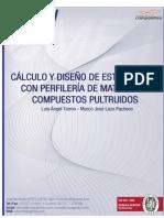 Cálculo y Diseño de Estructuras