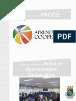 Apresentação PACCE 2013