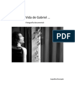 Sobre La Vida de Gabriel-Libro- Bis