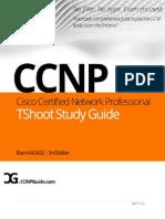 TSHOOT Exam Guide v3.2