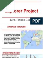 field presentation