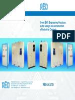 REO EMC Industrial Cabinet Emc Guide