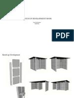 sketchup development design document
