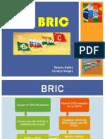 Las BRIC