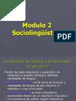 PSICOLINGÜÍSTICA Y SOCIOLINGÜÍSTICA (Power de Socio 1).ppt
