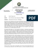 FY 2015 - FY 2016 Proposed Budget Letter Final