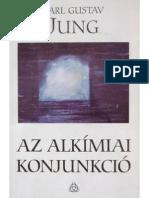 Carl Gustav Jung Az Alkimiai Konjunkcio