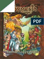 Tormenta RPG - Sumo Sacerdotes - Taverna Do Elfo e Do Arcanios