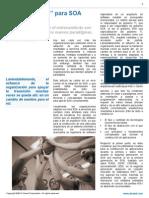 Alcenit Insights - Roles en SOA