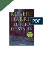 El Hijo de Stalin - Robert Harris