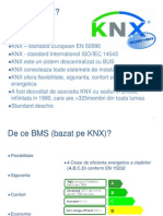 curs knx