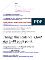 p2 caitie gowens-page formatting practice