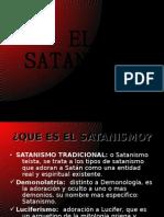 EL SATANISMO 2007