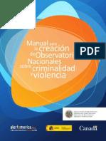 Manual Observator Ios Nacionales