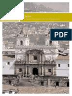 San Fco Quito