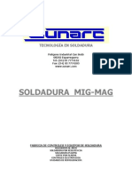 soldadura MIG