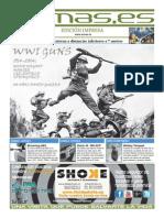 052 Periodico Armas Febrero Marzo 2014