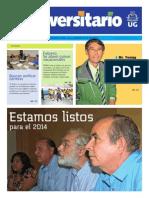 El Universitario 60