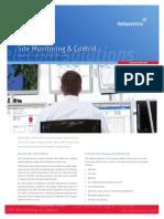 HC SiteMonitoring Control