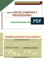 Clase_compras y Proveedores