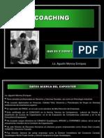 Coaching Que Es y Como Implantarlo