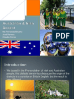 Australian & Irish Accent (1)