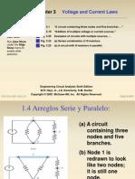 1-4 Arreglos Serie y Paralelo