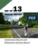 Cbpab 2013 Annual Report
