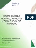 Proyecto Extremadura