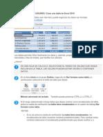 6. Crear una tabla de Excel 2010.docx