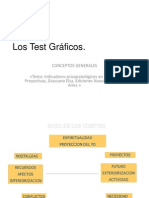 Los Test Graficos 1