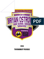 Tournament Package