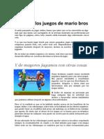 PDF ISPAJUEGOS Juegosdemariobros