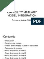 Ingenieria de software CMMI-2 Introducción CMMI