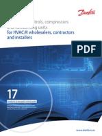Danfoss HVAC Catalog