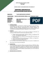 3.Memoria Electricas Montenegro Oscar Castro (1)