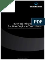 74148468 Etude Business Model Decathlon Oxylane