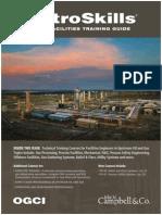 2012 PetroSkills Facilities Training Guide