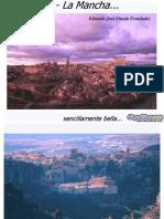 Eduado José  Fernández Pineda  Castilla-la-Mancha