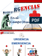 Taller de Emergencias _expo