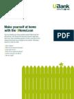 Uhomeloan Information PDF